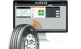 ContiPressureCheck tire pressure monitoring system.