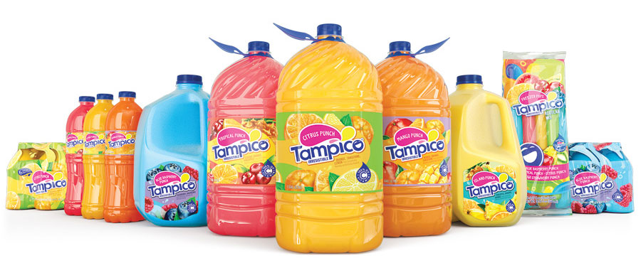 Tampico Beverages Celebrates 30th Anniversary 2019 08 16 Beverage Industry