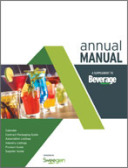 Beverage Industry Annual Manual - 2019/2020