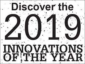 2019 Beverage Innovations of the Year