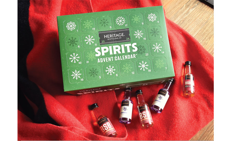 Beverage brands leverage holiday campaigns to spread cheer