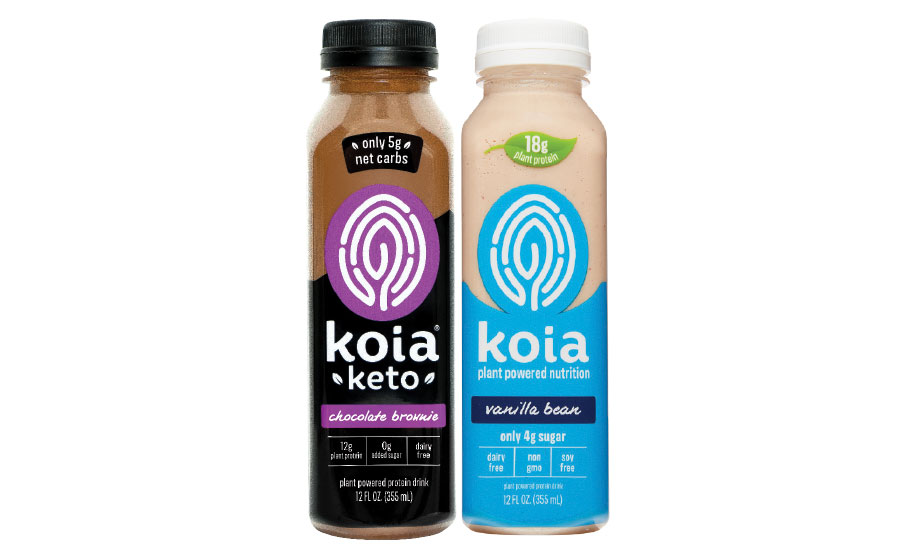Koia-beverages
