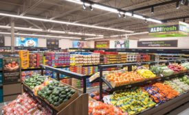 ALDI Fresh Produce - Beverage Industry