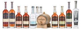 Copper Fox Distiller New Branding - Beverage Industry