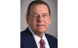 Tom Harrington, chief executive officer for Cott Corporation. - Beverage Industry