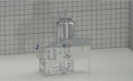 GEA Craft Yeast Propagator