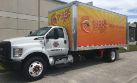 Green Fuel Alternatives in Beverage Fleets - Beverage Industry
