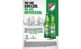 Heineken - We Are Soccer - Beverage Industry