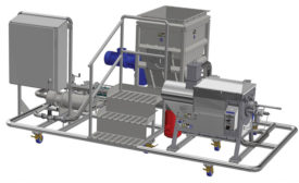 JBT READYGo FVP Juice Press - Beverage Industry