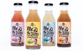 Me and the Bees Lemonade - Beverage Industry