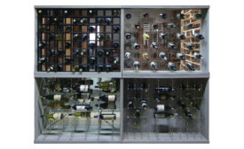 Wine Cellar Innovations - Beverage Industry