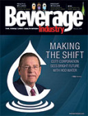Beverage Industry - February 2019