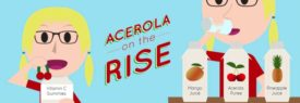 iTi Tropicals Interactive Spotlight on Acerola - Beverage Industry
