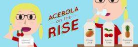 iTi Tropicals Interactive Spotlight on Acerola - Beverage Industry