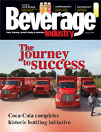 Beverage Industry - January 2019