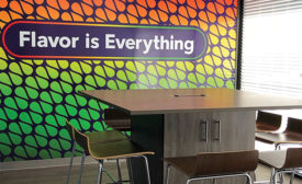 Comax Flavors Innovation Center - Beverage Industry