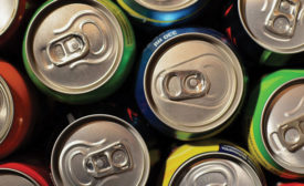 Aluminum Cans - Beverage Industry