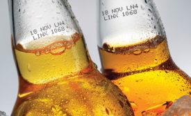 Linx Printing Technologies - Beverage Industry