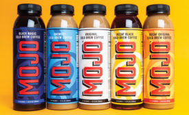 MOJO Cold Brewed Coffee - Beverage Industry