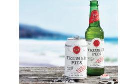 Trumer Pils - Beverage Industry