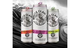 White Claw Hard Seltzer - Beverage Industry