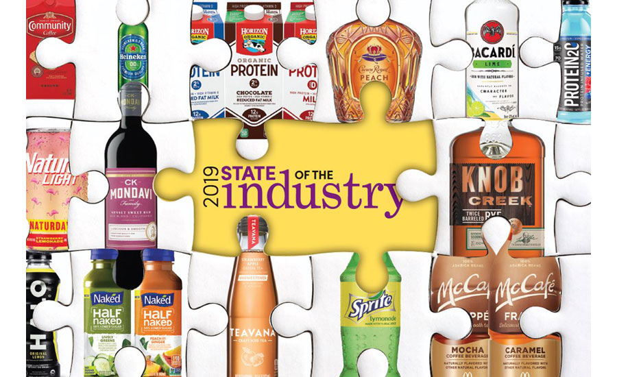 2019 State of the Beverage Industry