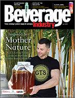 Beverage Industry - July, 2019