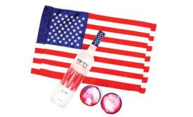 Fifty States Vodka - Beverage Industry