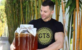 GT Dave - Beverage Industry