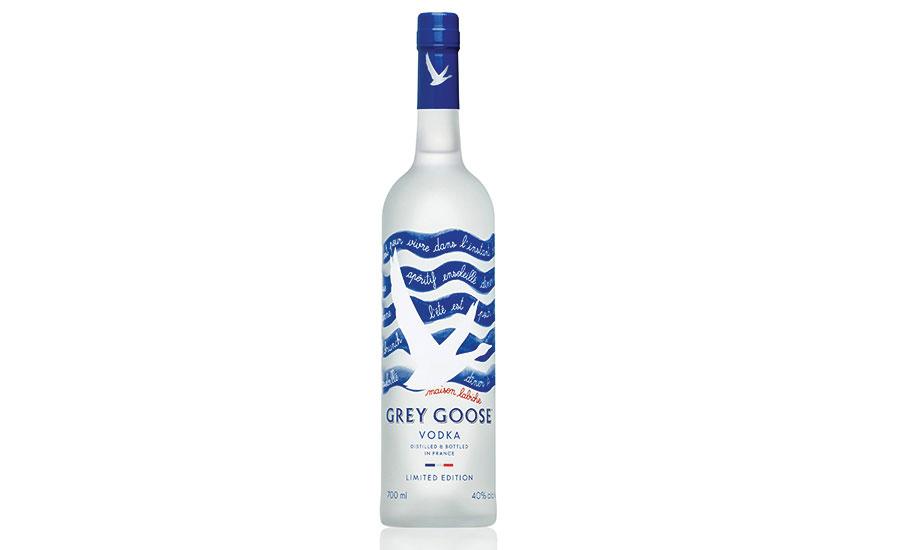 Wonderbaar Grey Goose releases Summer Riviera bottle   2019-07-27   Beverage UK-84