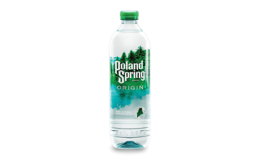 Nestle Waters Poland Spring - Beverage Industry