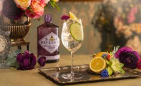 Hendricks Midsummer Solstice Gin - Beverage Industry