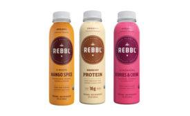 REBBL Elixirs - Beverage Industry