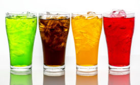 The Color Psychology Behind Beverage Ingredients - Beverage Industry