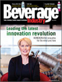 Beverage Industry - June 2019