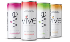 2019 Beer Market Report - Flavored Malts - Vive Hard Seltzer - Beverage Industry