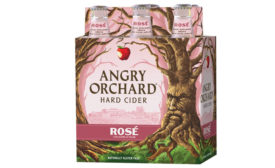 2019 Beer Market Report - Hard Ciders - Angry Orchards Rose - Beverage Industry