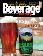 Beverage Industry - March 2019