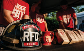 Fire Department Coffee - FDC - Beverage Industry