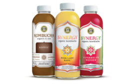 GT Synergy Kombucha - Beverage Industry