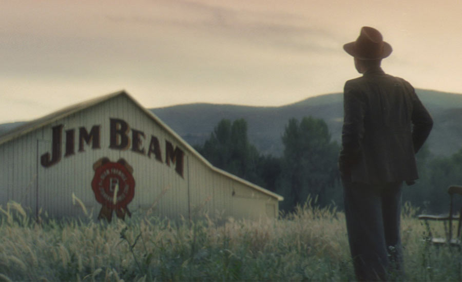 Jim Beam unveiled its new global marketing campaign titled Raised Right. - Beverage Industry