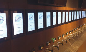 PourMyBeer self-service station. - Beverage Industry