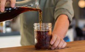 100% Pure Cold Brew meets Consumer Demand - Finlays - Beverage Industry