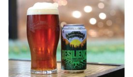 Sierra Nevada Brewing Resilience Butte County Proud IPA - Beverage Industry