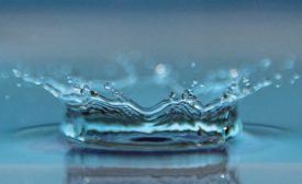 The Reshaping of Water - A Signals Analytics White Paper - Beverage Industry