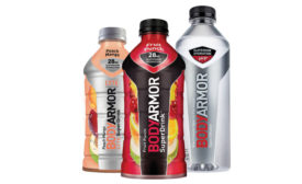 BODYARMOR has gained access to the Coca-Cola bottling system. - Beverage Industry