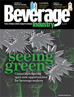 Beverage Industry - May 2019