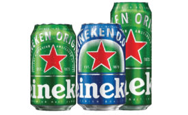Heineken Summer 2019 Cans - Beverage Industry