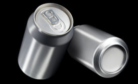 Tata Protact Steel Cans - Beverage Industry