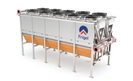 Frigel Ecodry System 4.0